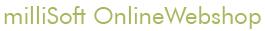 milliSoft OnlineShop